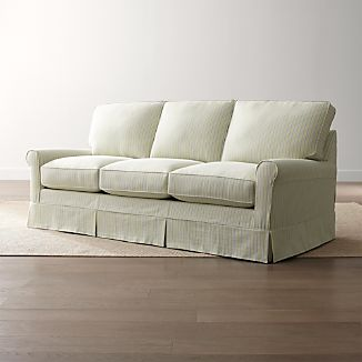 Slipcover Only for Harborside Queen Sleeper Sofa