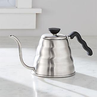Hario Buono Stainless Steel Tea Kettle