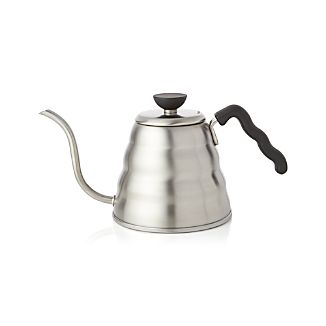 Hario Buono Stainless Steel Tea Kettle
