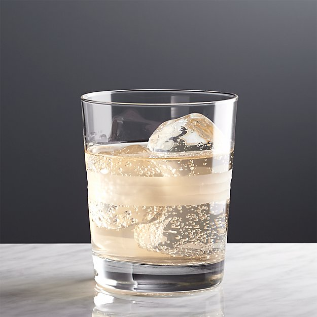 Harlow Double Old-Fashioned