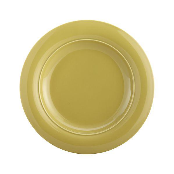 Harris Green Salad Plate