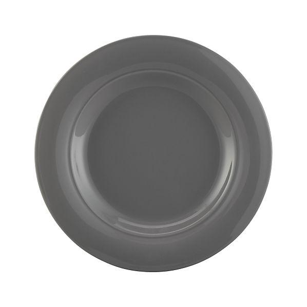 Harris Grey Salad Plate