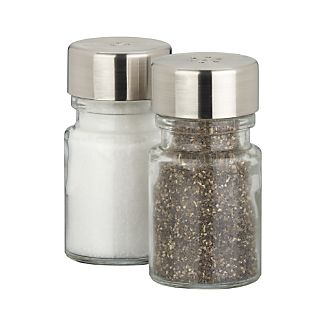 Set of 2 Harrison Salt and Pepper Shakers