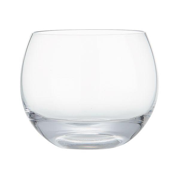 Harry Rocks Glass