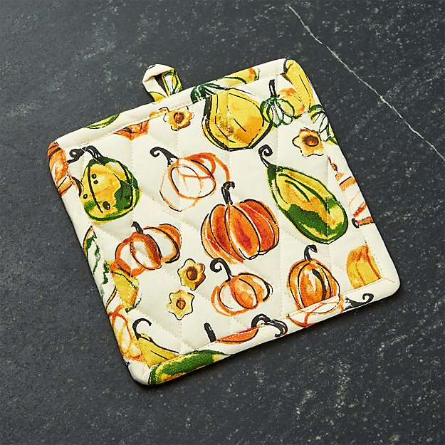Harvest Pot Holder