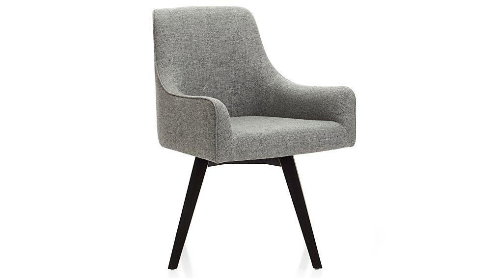 Harvey Chair Black