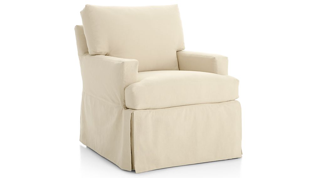 Slipcover Only for Hathaway Swivel Glider
