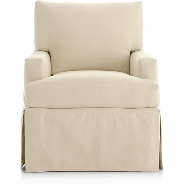 Slipcover Only for Hathaway Chair