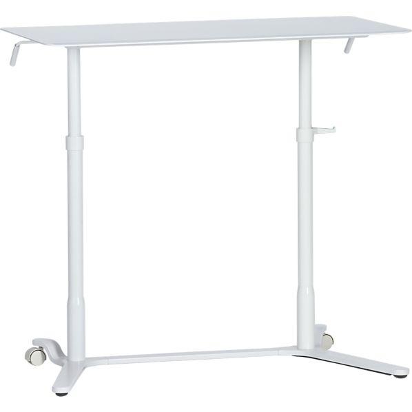 Haworth ® Eddy ™ Adjustable Height Desk
