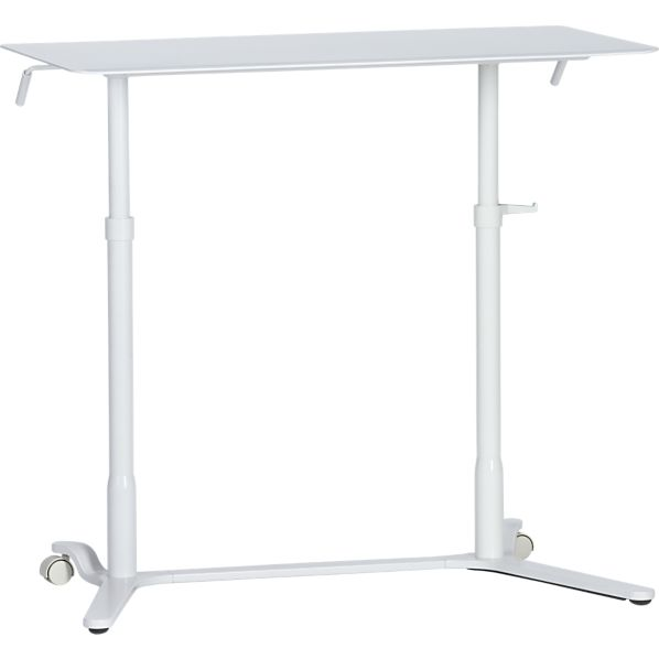 Haworth ® Eddy ™ Adjustable Height Desk