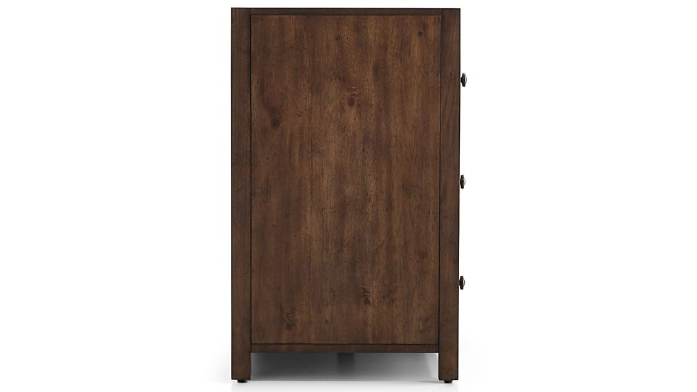 Hayden 6-Drawer Dresser