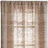 "Hayden Silk 48""x108"" Curtain Panel"
