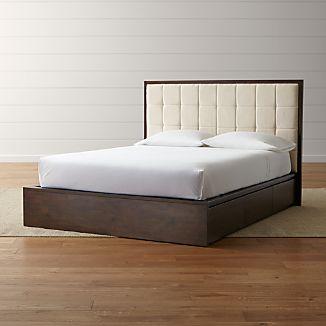 Hayden Storage Bed