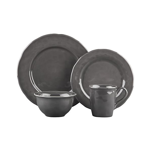 Hayes 4-Piece Place Setting