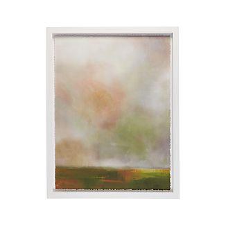 Hazy Spring Print