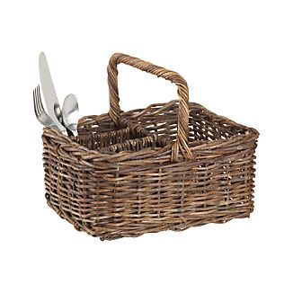 Hearth Flatware Caddy
