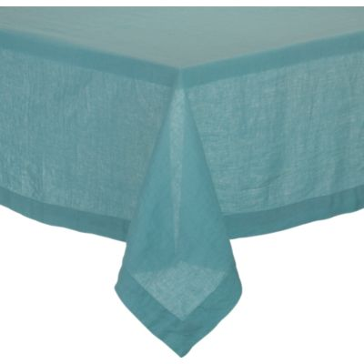 Helena Aqua 60x90 Tablecloth