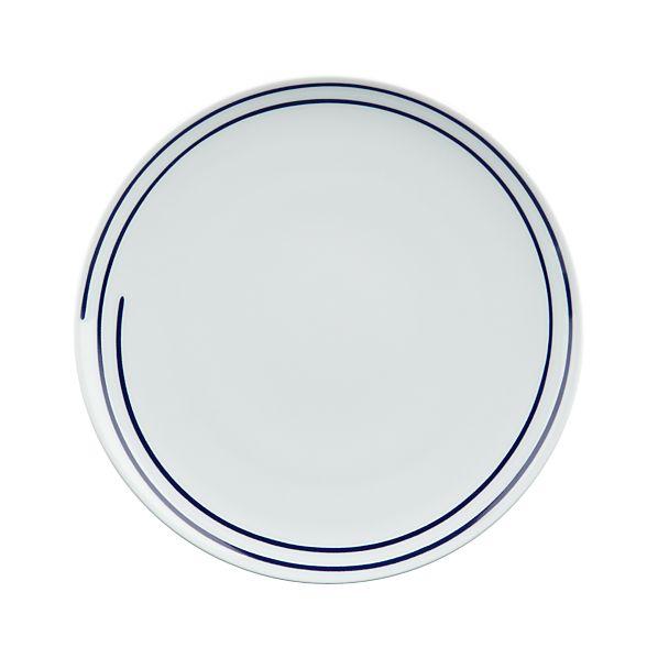 Helix Dinner Plate