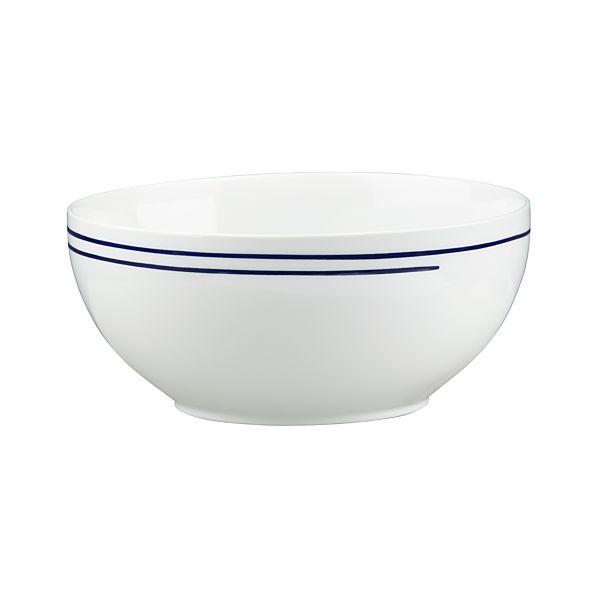 "Helix 10"" Serving Bowl"