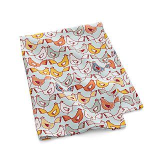 Hen House Dish Towel