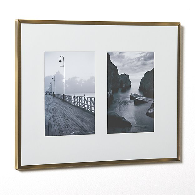 double 5x7 frame target best exterior - Double 5x7 Picture Frame