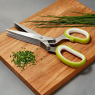 Herb Scissors