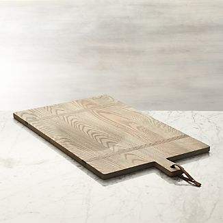 J.K. Adams Heritage Serving Board