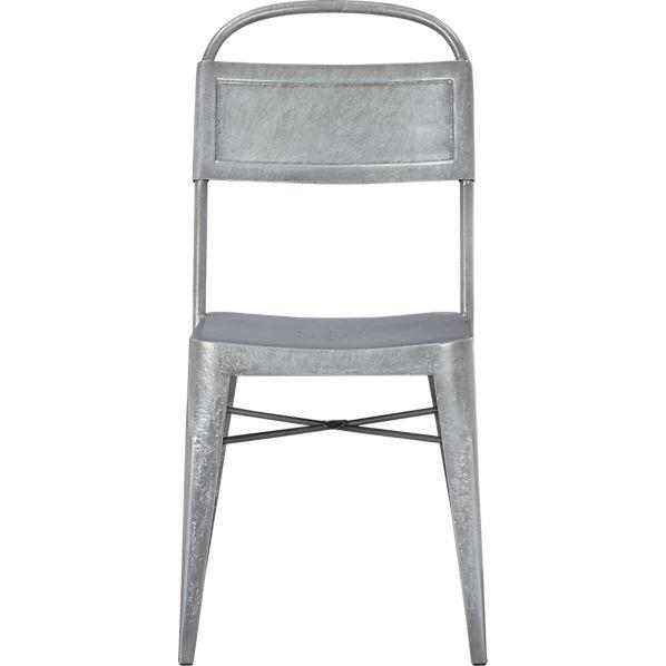 Hess Side Chair