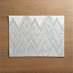 Hex Placemat