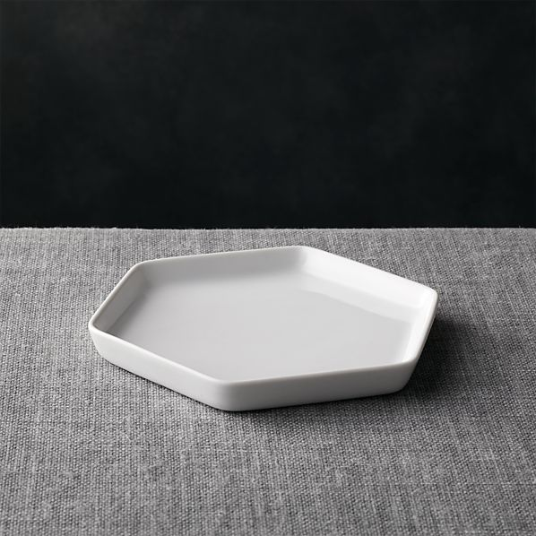 HexaAppetizerPlateSHF15