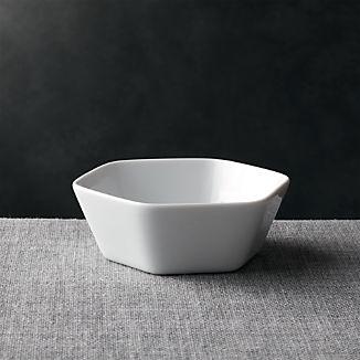 Hexa Small Bowl