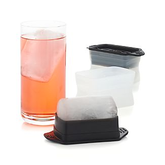 Set of 2 Tovolo Highball Ice Molds