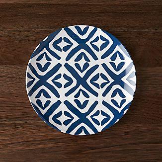 "Hilo Melamine 9"" Plate"