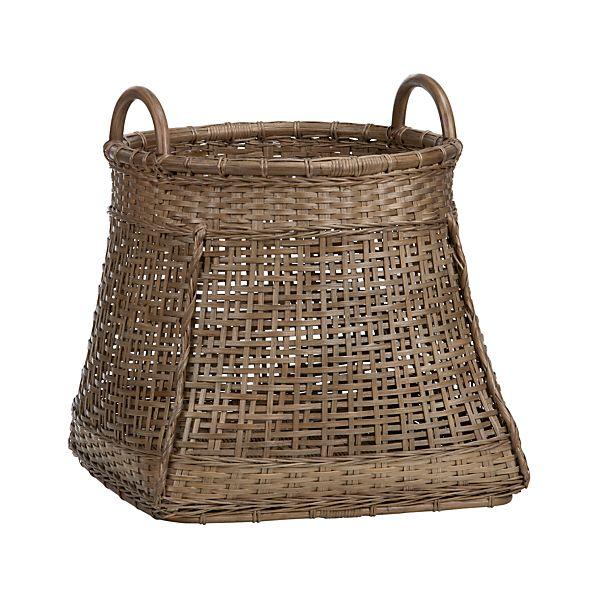 Hiriwa Short Basket