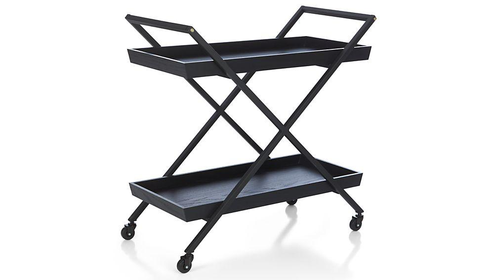 Hobbs Bar Cart
