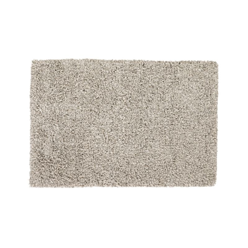Hollis Tweed Wool 4'x6' Rug