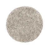 Hollis Tweed Wool 6' Round Rug