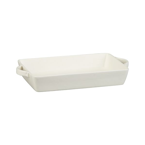 Homestead Rectangular Baker
