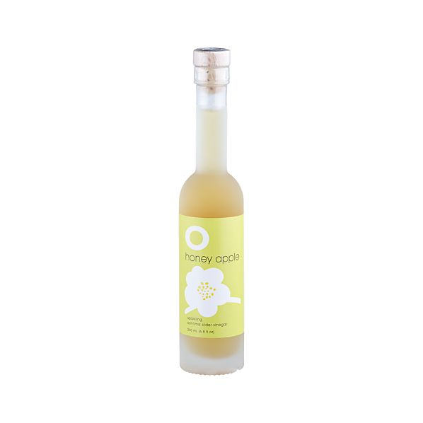 O Honey Apple Cider Vinegar