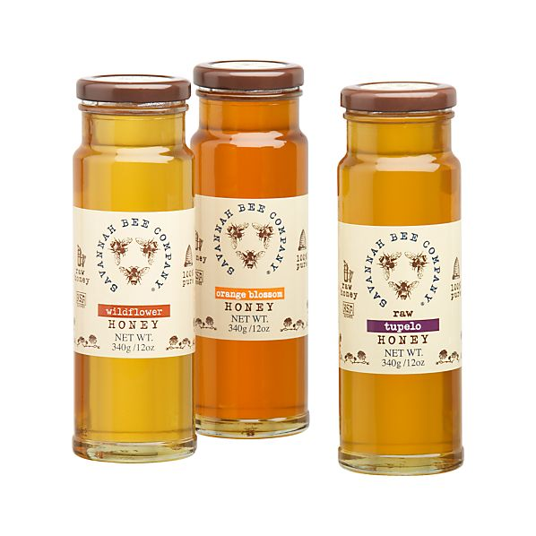 Savannah Bee Company ® Honey
