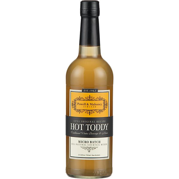 Hot Toddy Drink Mix
