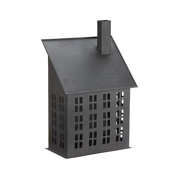 House Candleholder