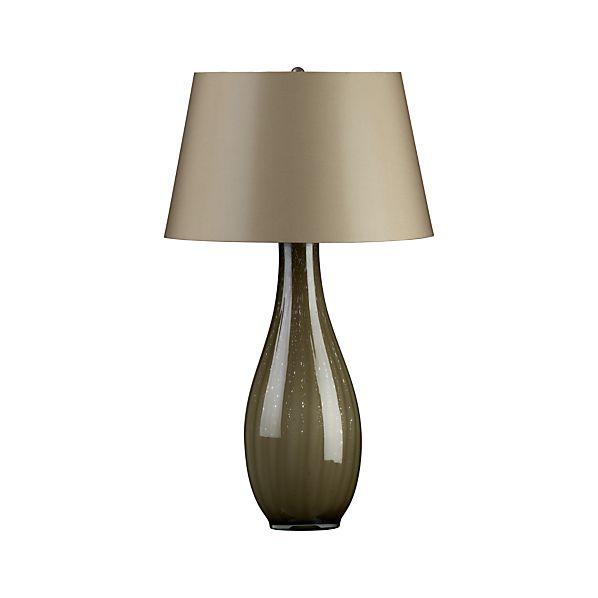 Hubert Table Lamp