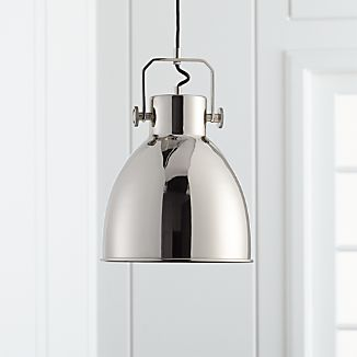 Hudson Pendant Light