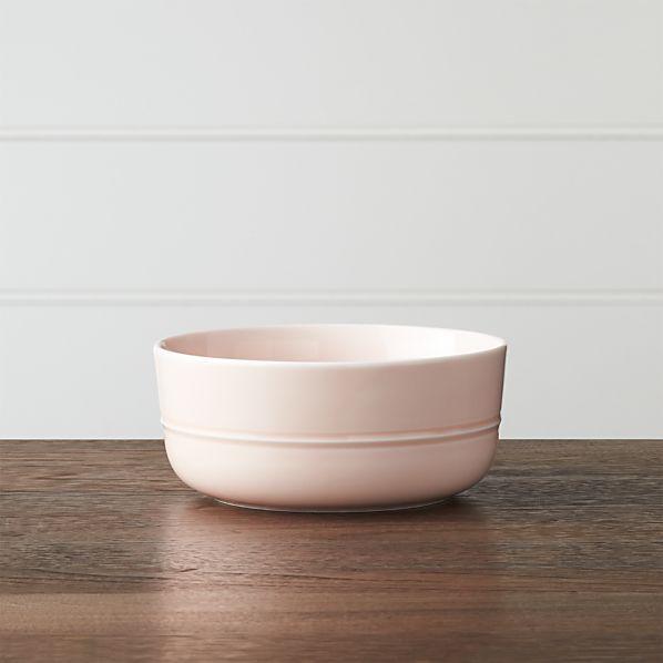 Hue Blush Bowl