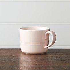Hue Blush Mug