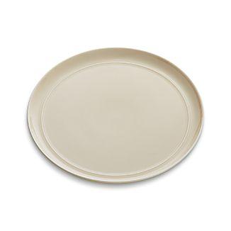 Hue Ivory Dinner Plate