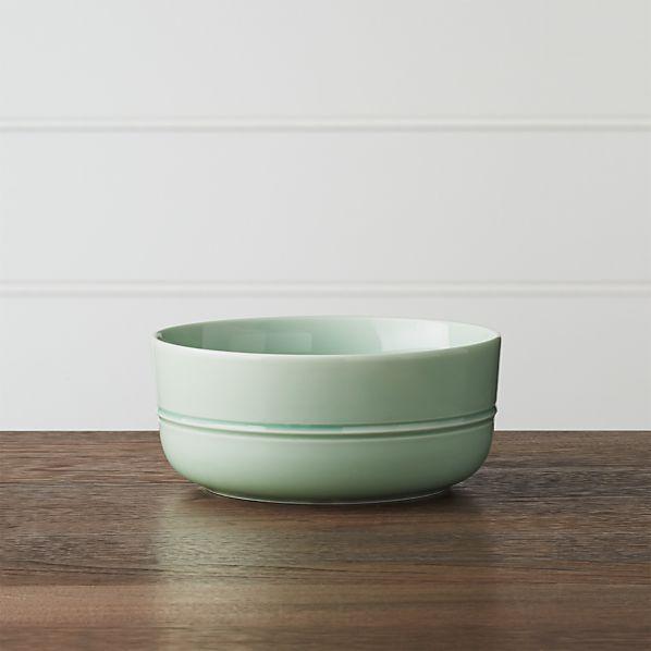 Hue Green Bowl