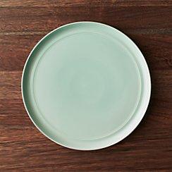 Hue Green Dinner Plate