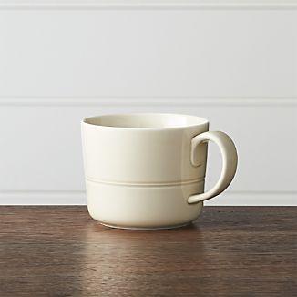Hue Ivory Mug